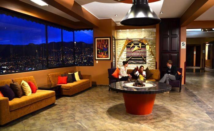 Cusco Luxury Hotel, Cusco, Peru, Peru hostels and hotels
