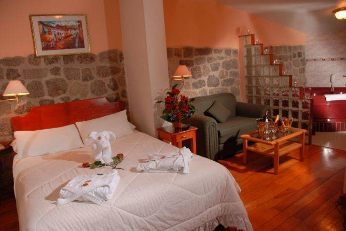 Del Prado Inn, Cusco, Peru, Peru hostels and hotels