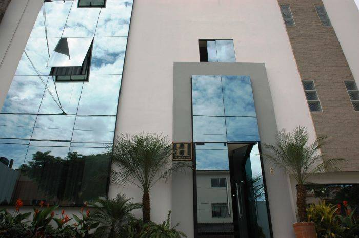 De Ville Inn Hotel, Miraflores, Peru, Peru hostels and hotels