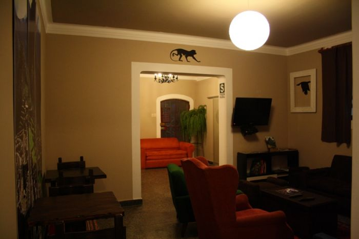 Enjoy Hostels, Lima, Peru, list of top 10 hostels and backpackers in Lima