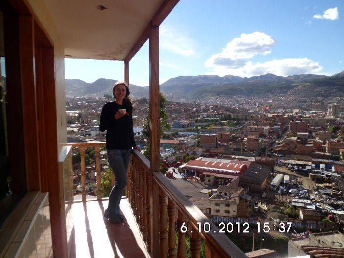 Gringo Feliz, Cusco, Peru, Peru hostels and hotels