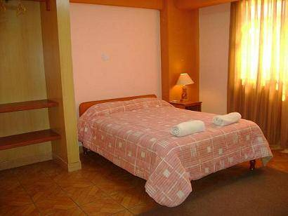 Hatun Wasi Hostel, Huaraz, Peru, bed & breakfasts and rooms with views in Huaraz
