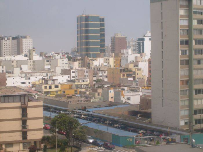 Home for Travelers, Lima, Peru, best party hostels in Lima