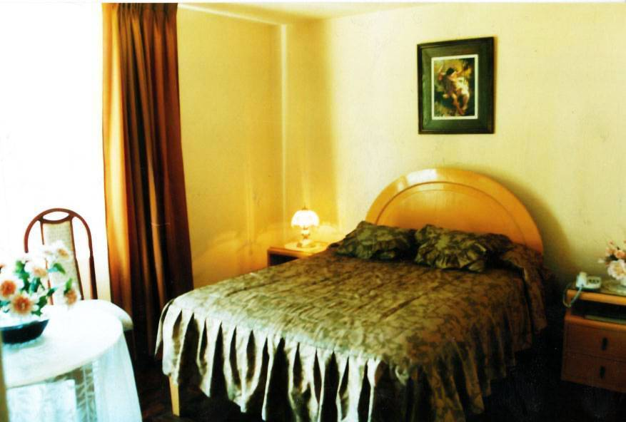 Hotel Astorga, Arequipa, Peru, find me the best bed & breakfasts and places to stay in Arequipa