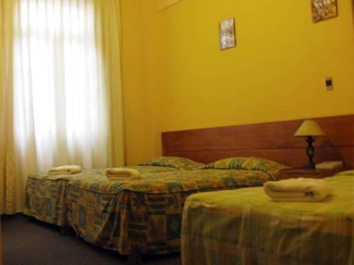 Hostal Bonbini, Lima, Peru, Peru hostels and hotels