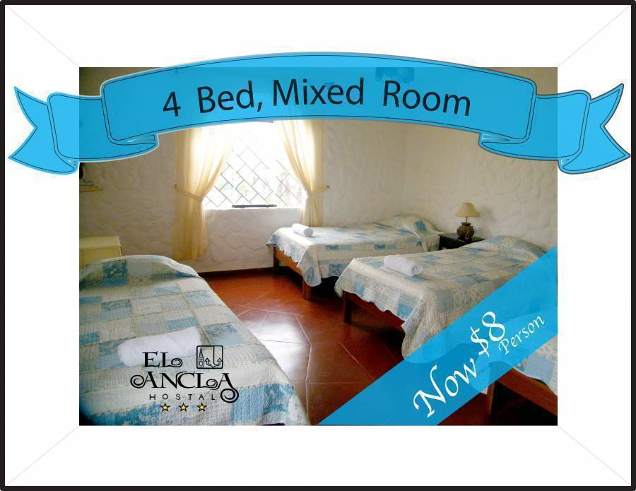 Hostal El Ancla, Trujillo, Peru, top 10 cities with bed & breakfasts and hotels in Trujillo