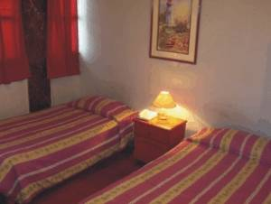 Hostal Estefania, Arequipa, Peru, hostels with free wifi and cable tv in Arequipa
