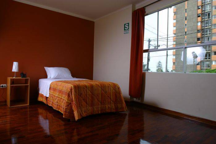 Hostal Killari, Miraflores, Peru, Peru bed and breakfasts and hotels
