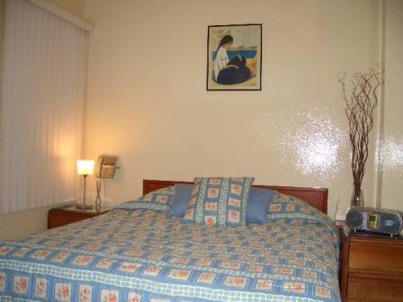Hostal Las Camelias, Lima, Peru, today's deals for hostels in Lima