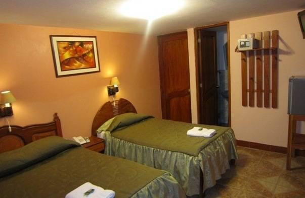 Hostal Muyurina, Machupicchu, Peru, Peru hostels and hotels