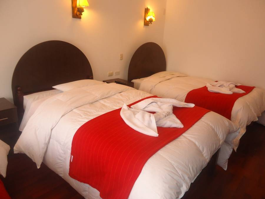 Hostal Paqarina, Cusco, Peru, Peru bed and breakfasts and hotels