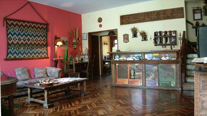 Hostal Pukara, Lima, Peru, best North American and South American bed & breakfast destinations in Lima