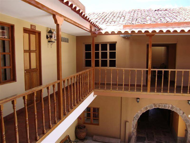 Hostal Qorichaska, Cusco, Peru, hostels near pilgrimage churches, cathedrals, and monasteries in Cusco