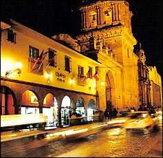 Hostal Qosqo, Cusco, Peru, Peru hostels and hotels