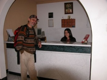 Hostal Residencial Victor, Lima, Peru, Peru hostels and hotels