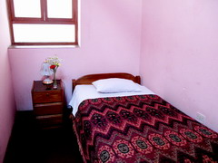 Hostal Tullumayo, Cusco, Peru, Peru hostels and hotels