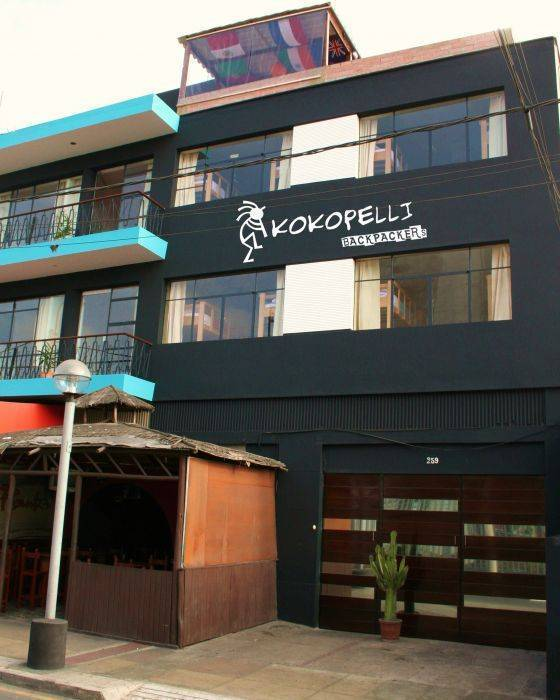 Hostel Kokopelli, Miraflores, Peru, superior deals in Miraflores