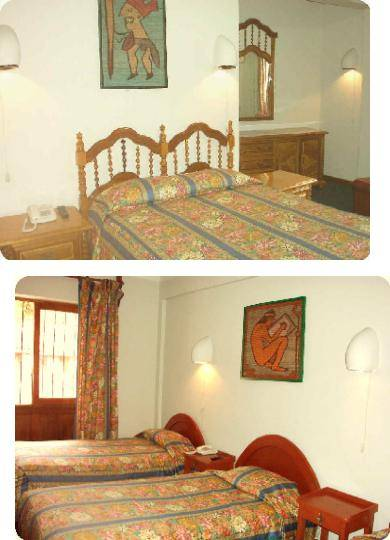 Hotel Cahuide Y Saphi, Cusco, Peru, safest countries to visit, safe and clean hostels in Cusco