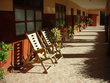 Hotel El Rosal, Cusco, Peru, fine world destinations in Cusco