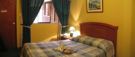 Hotel Mamatila, Arequipa, Peru, compare reviews for hostels in Arequipa