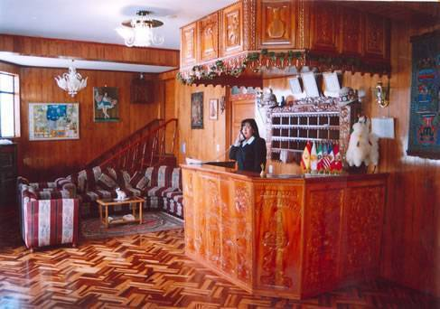 Hotel Maria Angola, Puno, Peru, this week's hostel deals in Puno