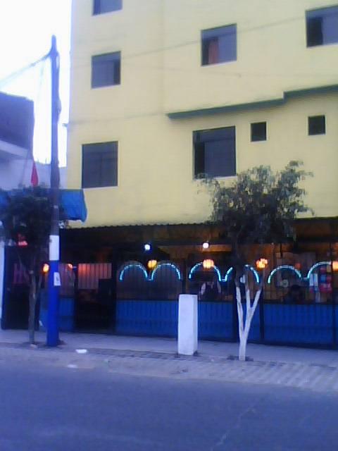 Hotel Rimac Town, Rimac, Peru, Peru hostels and hotels