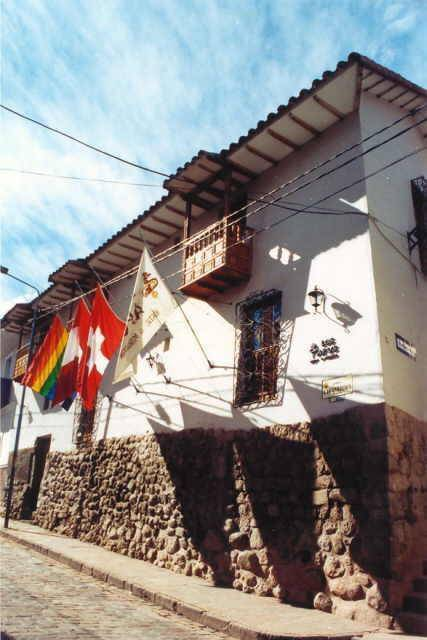 Hotel Y Mirador Los Apus, Cusco, Peru, great travel and hostels in Cusco