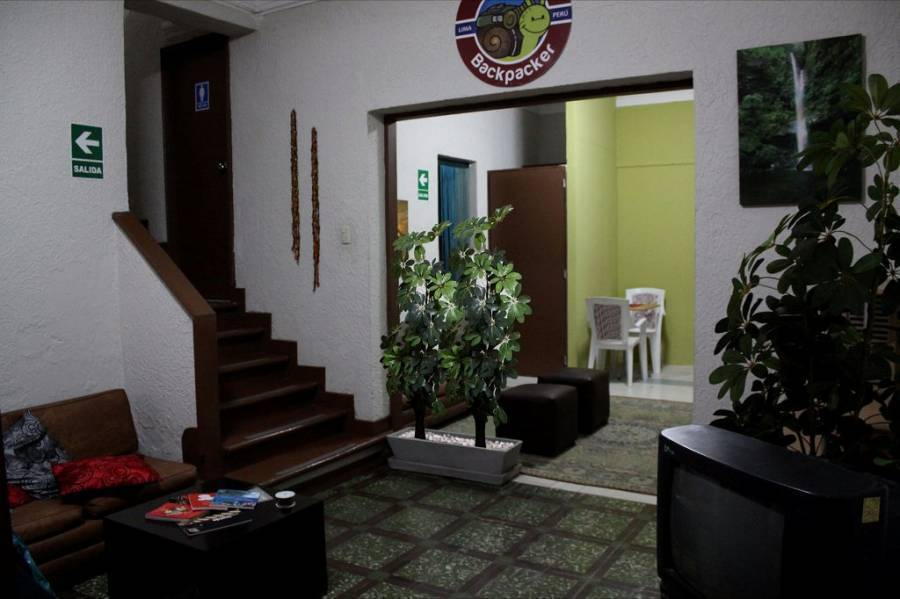 House Inn Backpacker, Miraflores, Peru, places for vacationing and immersing yourself in local culture in Miraflores