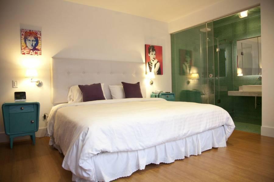 Ife Boutique Hotel, Lima, Peru, Peru hostels and hotels