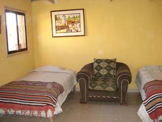 Inca Reisen House and Camp, Arequipa, Peru, Peru hostels and hotels