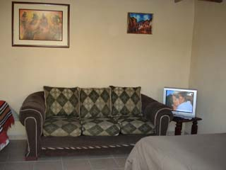 Inca Reisen House and Camp, Arequipa, Peru, find amazing deals and authentic guest reviews in Arequipa
