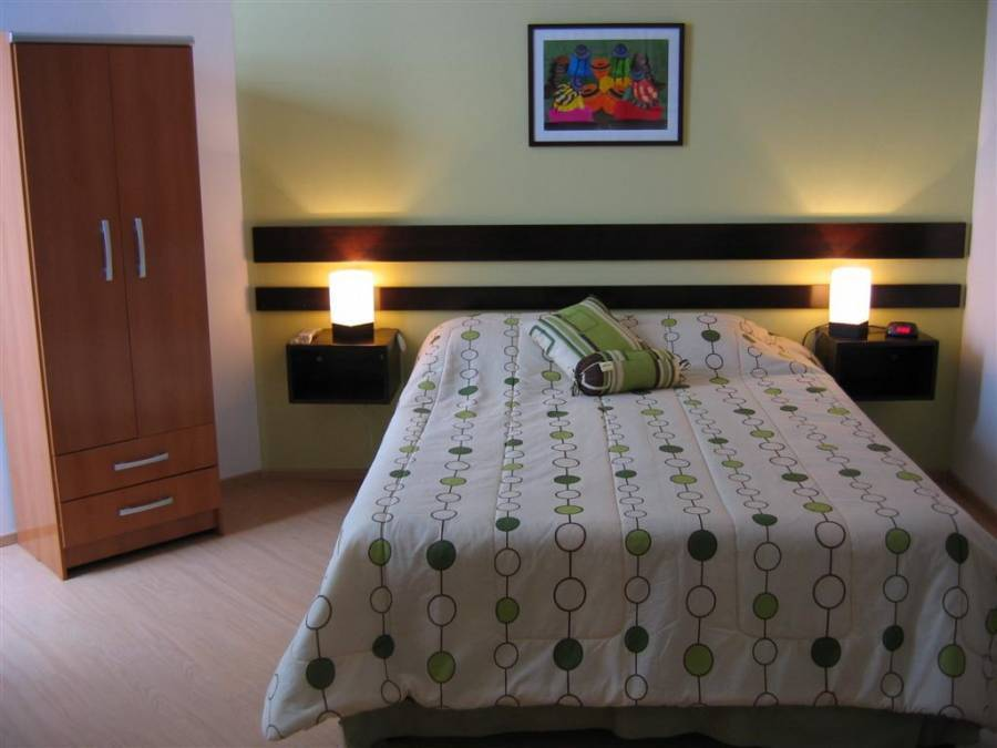 Inka Frog Hostel, Miraflores, Peru, low cost travel in Miraflores