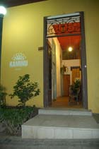 Kaminu Backpacker Hostel, Lima, Peru, hostels for ski trips or beach vacations in Lima