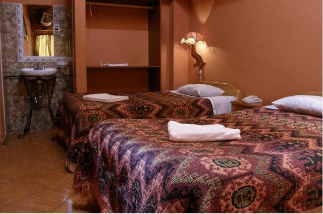 Koyllur Hostal, Cusco, Peru, no booking fees in Cusco