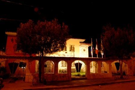 La Casa de Don Ignacio, Cusco, Peru, Peru hostels and hotels