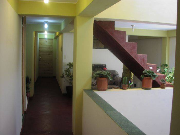 La Casa de Maruja Bed and Breakfast, Huaraz, Peru, a new concept in hospitality in Huaraz
