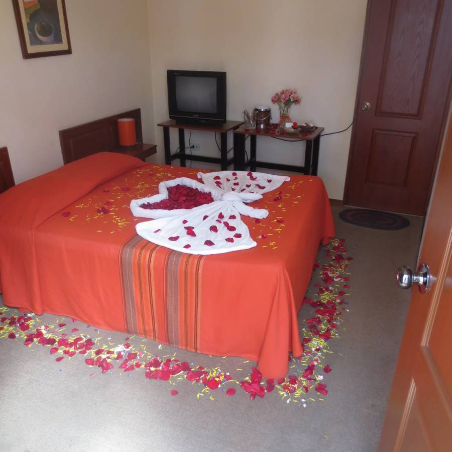 La Maison del Solar Arequipa, Arequipa, Peru, Peru bed and breakfasts and hotels