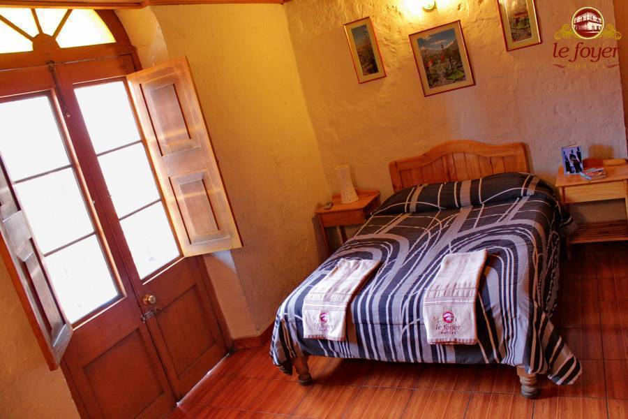 Le Foyer Hostel, Arequipa, Peru, tourist class bed & breakfasts in Arequipa
