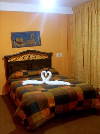Lucky Your Home, Puno, Peru, most recommended hostels by travelers and customers in Puno