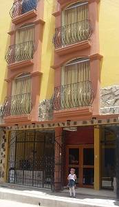 Lucky Your Home, Puno, Peru, Peru hostels and hotels