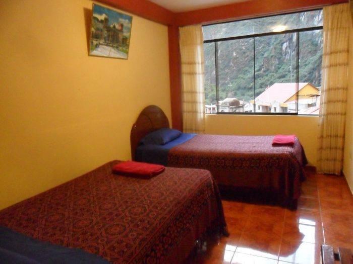 Machupicchu Munay Tik'a, Machupicchu, Peru, Peru hostels and hotels