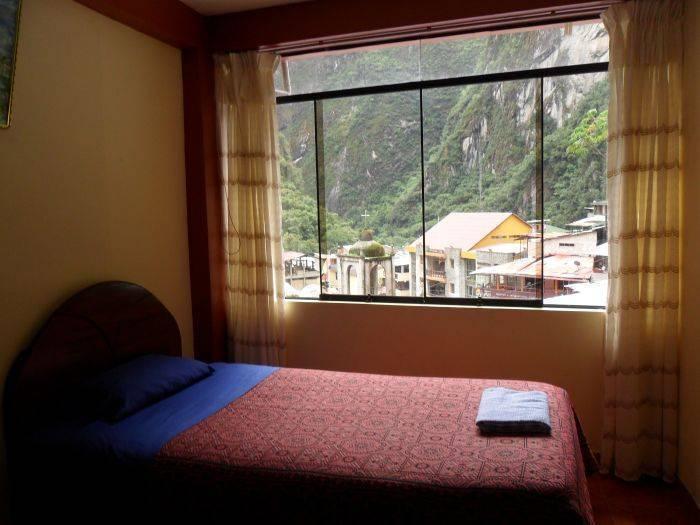 Machupicchu Munay Tik'a, Machupicchu, Peru, the world's best green hostels in Machupicchu