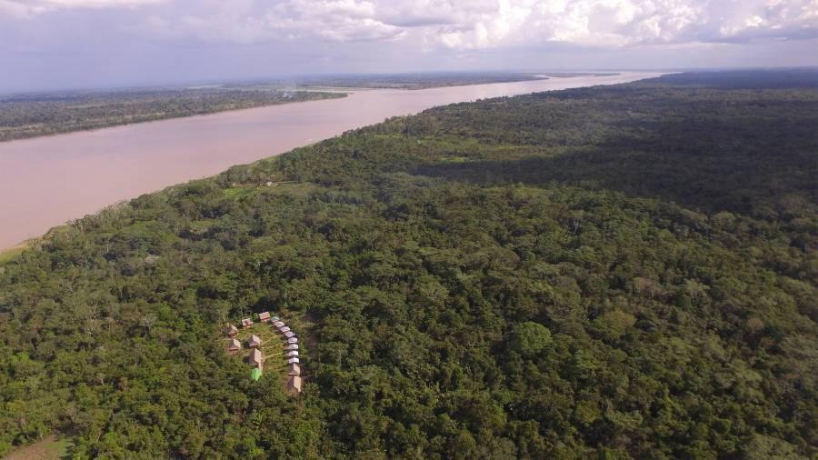 Maniti Camp Lodge, Iquitos, Peru, Peru hostels and hotels