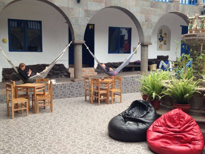 Milhouse Hostel Cusco, Cusco, Peru, Peru hostels and hotels
