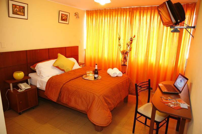 Miraflores Suites Centro, Miraflores, Peru, relaxing hostels and backpackers in Miraflores
