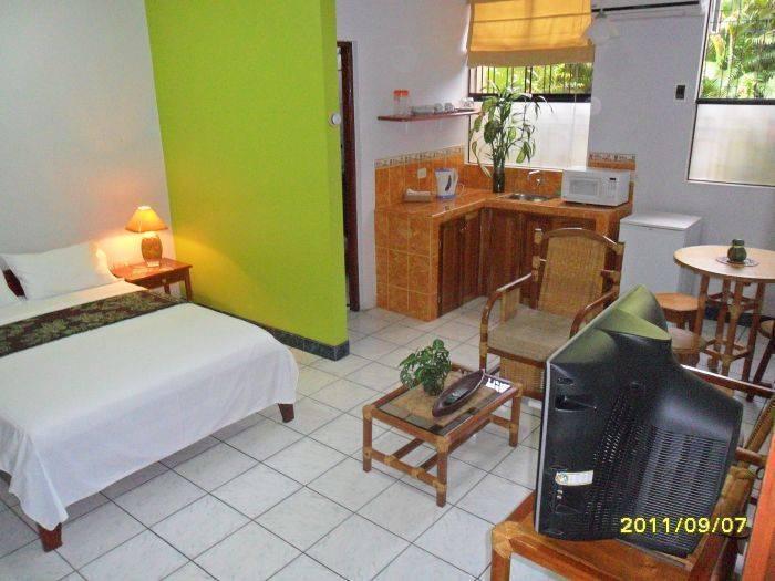 Nativa Apartments, Iquitos, Peru, Peru hostels and hotels