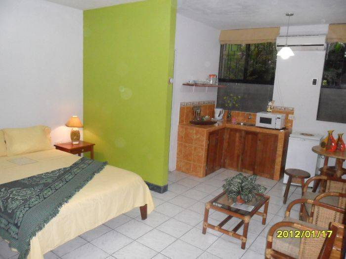 Nativa Apartments, Iquitos, Peru, hostels for world travelers in Iquitos