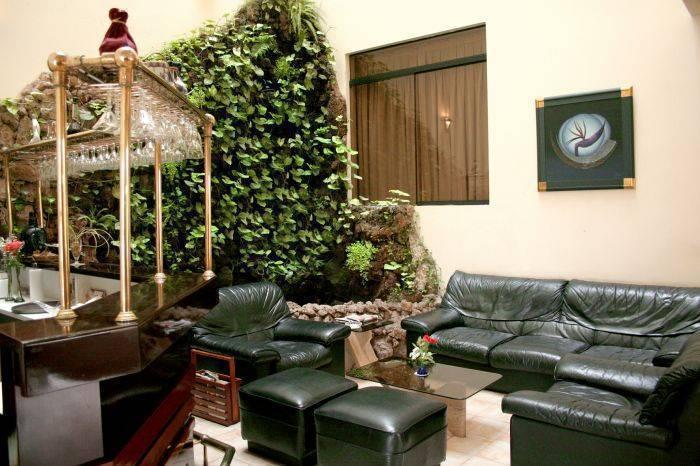 New Corpac Hotel, Lima, Peru, Peru hostels and hotels
