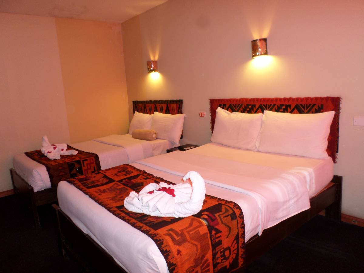 New Day Machupicchu, Cusco, Peru, how to find the best hostels with online booking in Cusco