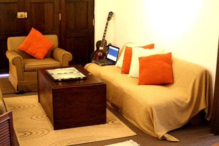 Nomade Backpackers Hostel, Lima, Peru, hostels in safe neighborhoods or districts in Lima